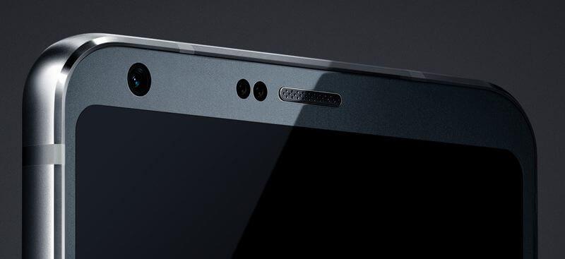Vaza design oficial do LG G6, e ele é fantástico 4