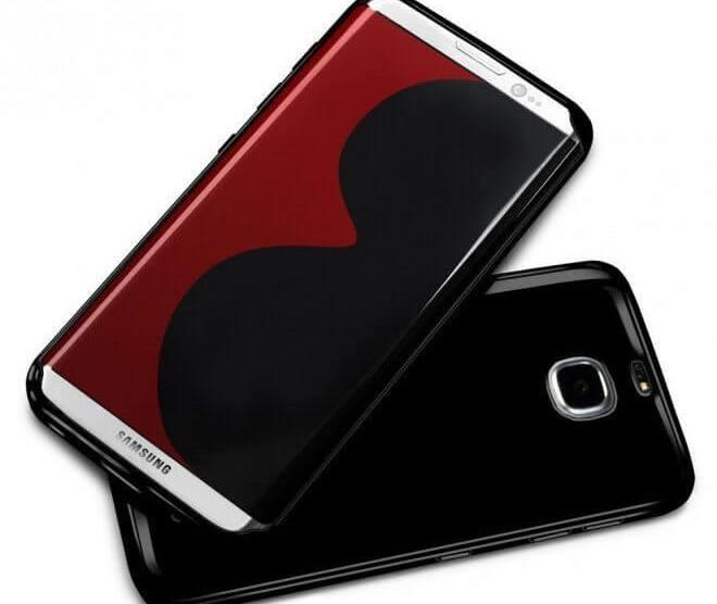 Vaza o possível design final do Samsung Galaxy S8 6