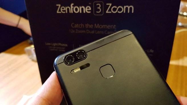 Zenfone 3 zoom capa