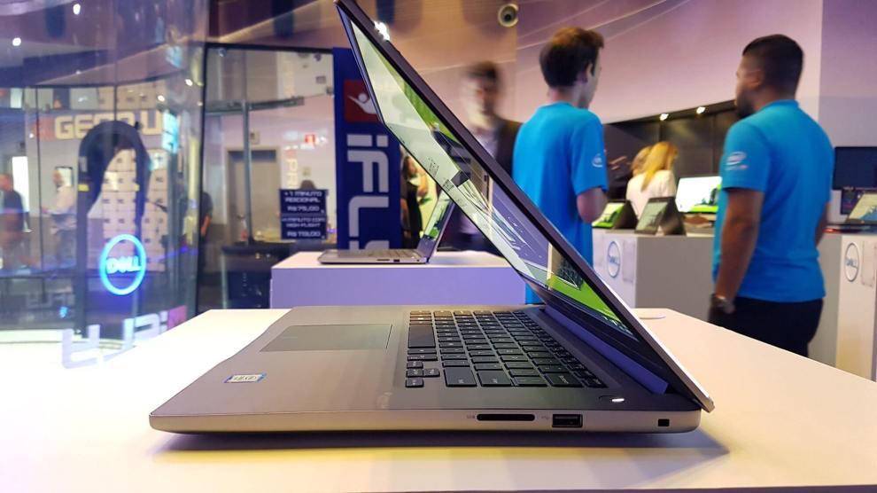 Dell lança no Brasil notebooks finos e poderosos com 14 e 15 polegadas 8