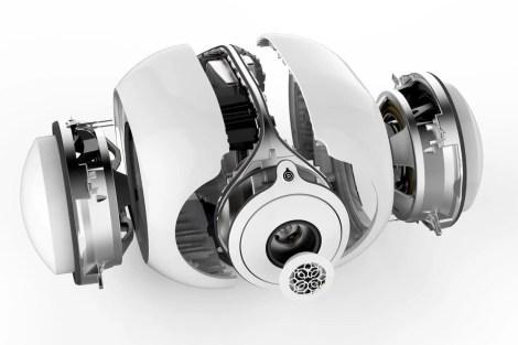 Devialet Silver Phantom DB245 1 - REVIEW: Devialet Silver Phantom, som de altíssima fidelidade