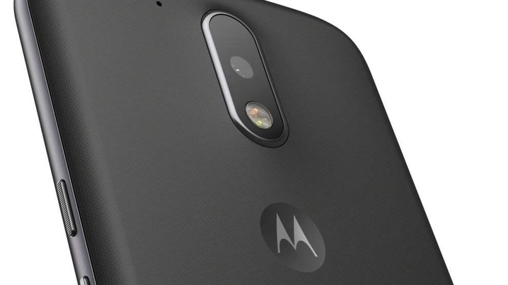 Vaza imagem do Moto G5 Plus revelando detalhes do aparelho 7