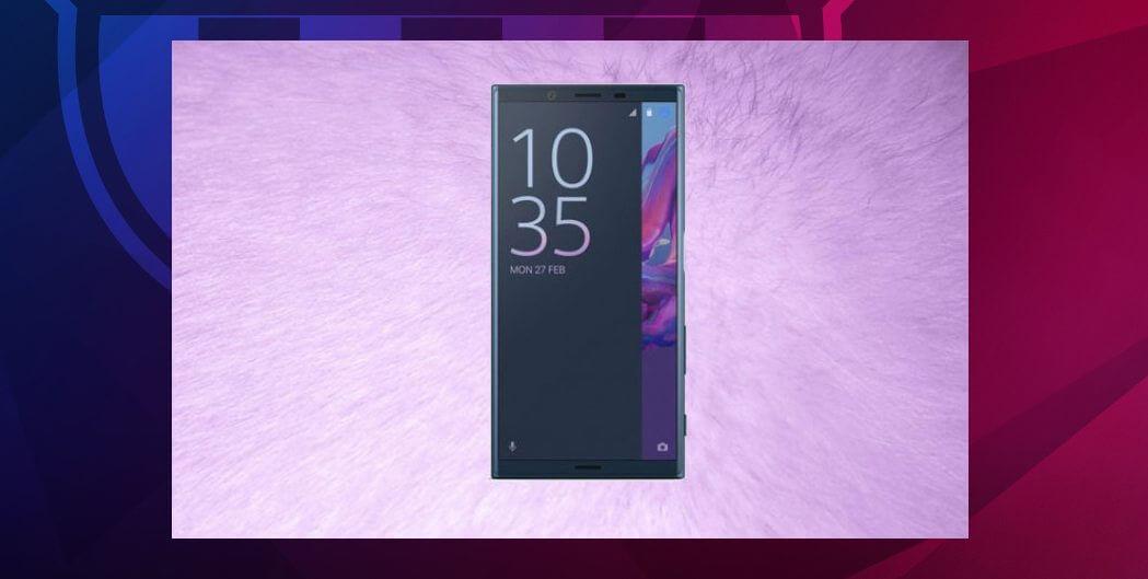Sony Xperia X2 Sony Xperia 2017 MWC17 - VAZOU: conheça o Sony Xperia X 2017 (XPeria X2)