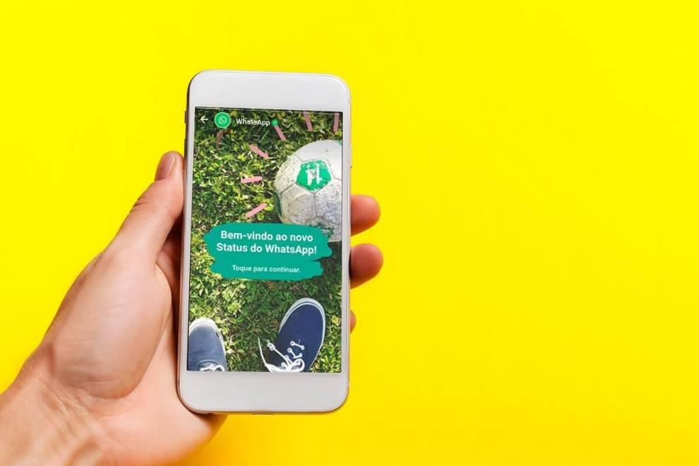 WhatsApp status Snapchat Instagram Histories 1 - WhatsApp ganha recurso do Snapchat; veja como funciona