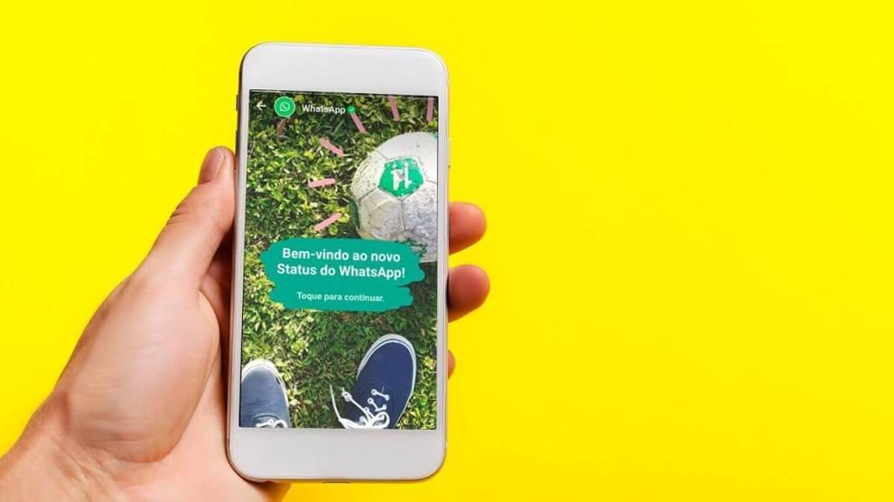 WhatsApp ganha recurso do Snapchat; veja como funciona 7