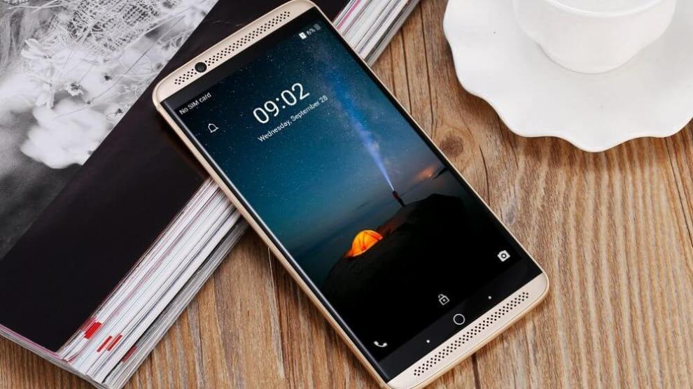 ZTE AXON 7 vem com Snapdragon 820 e está com preço competitivo 6