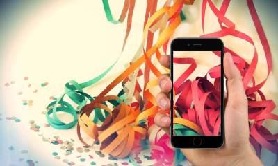 carnaval celular