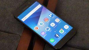Samsung lança versões de 64 GB dos novos Galaxy A5 e A7 2017