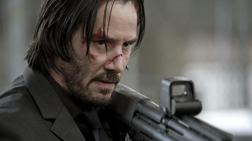 """Keanu Reeves e diretor de """"John Wick 2"""" já têm planos para um terceiro filme 6"""