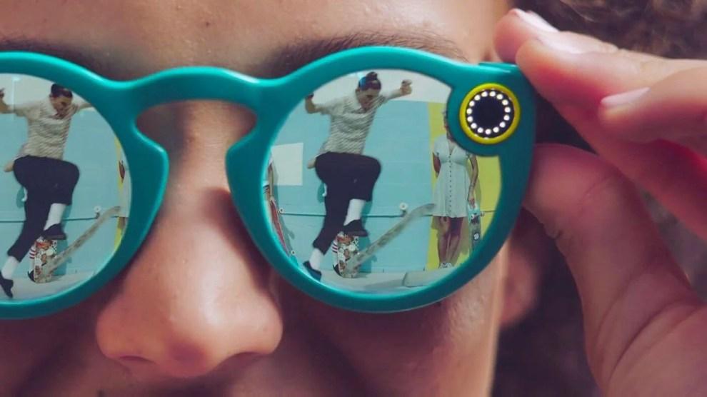 Óculos Snapchat Spectacles estão à venda na internet