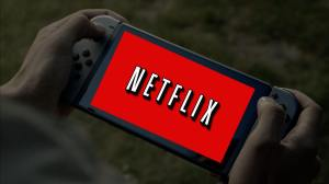 """Nintendo Switch receberá Netflix e outros serviços """"em breve"""""""