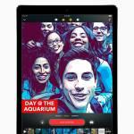 App Clips iPad 2 - Nova febre? Apple anuncia Clips, app que legenda vídeos com voz