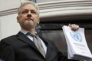 Julian Assange WikiLeaks capa - Novo vazamento do WikiLeaks afirma que até a sua TV te espiona