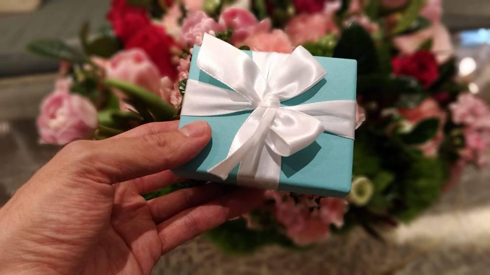 """Samsung une-se à Tiffany para falar da """"construção de uma marca"""""""