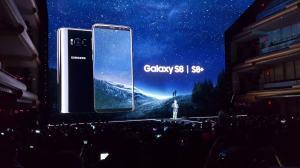 GALERIA: Fotos do Galaxy S8 e Especificações Técnicas 7