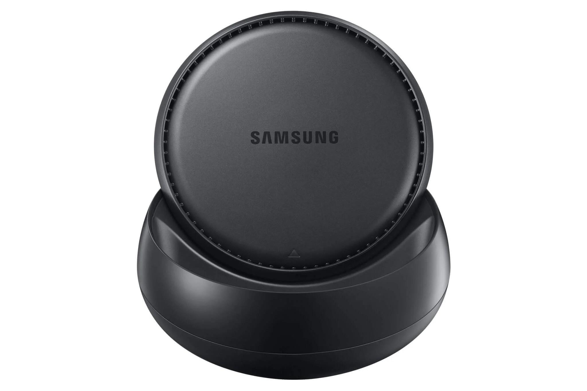 samsung dex devide - Samsung apresenta DeX, dock para PC do Galaxy S8