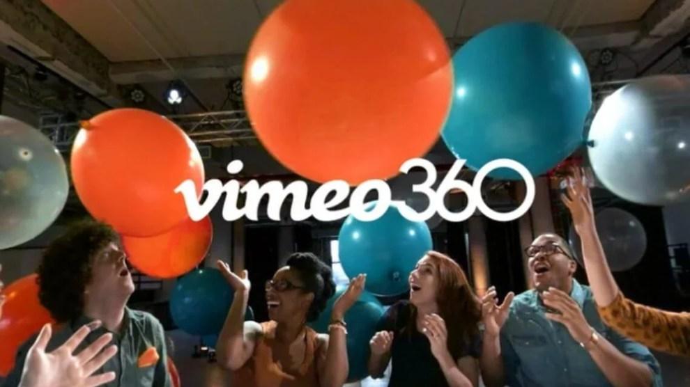 Agora é a vez do Vimeo dar suporte a vídeos em 360°