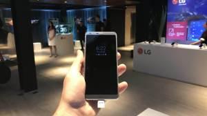 LG G6 começa a ser vendido amanhã! Confira todos os detalhes do topo de linha 8