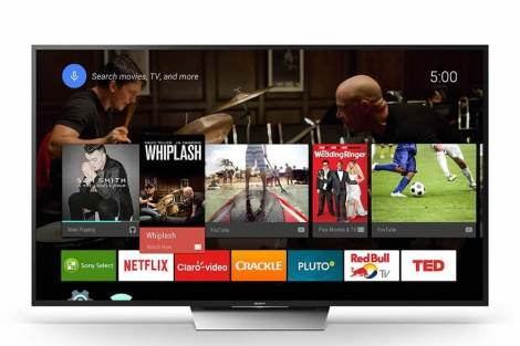 XBR 65X857D - Review: Smart TV Sony XBR-65X935D série X93D 4K HDR LED Ultra HD com Android