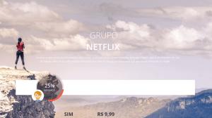 Dica: Que tal gastar menos ao assinar serviços de assinatura online como a Netflix e o Spotify?