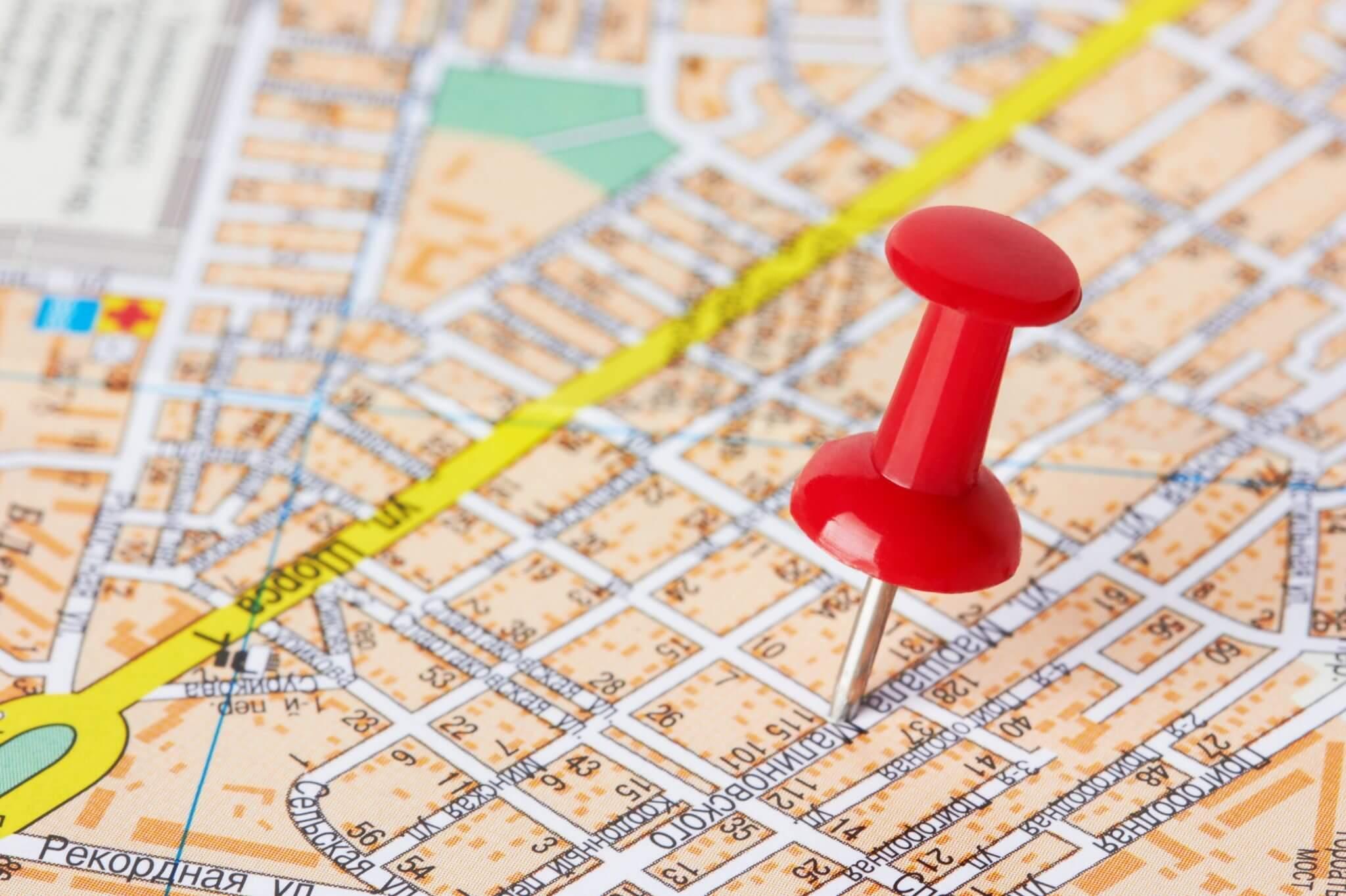 localizacao - Tutorial: Como enviar sua localização em tempo real para familiares e amigos