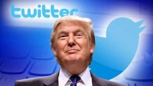 De onde vêm os seguidores de Donald Trump?