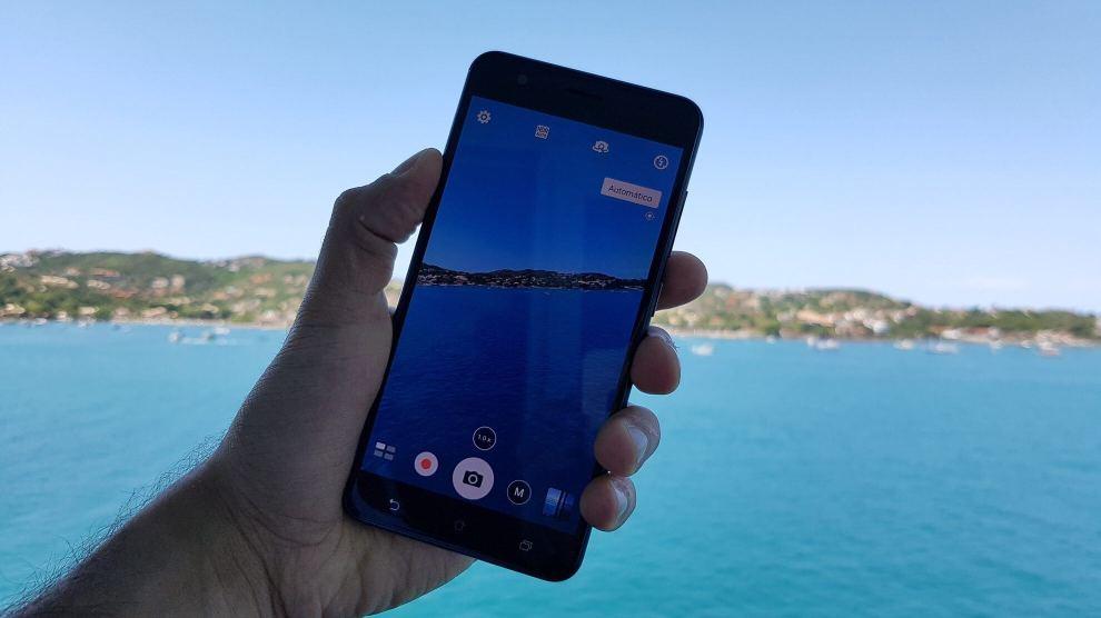 Review: ASUS Zenfone 3 Zoom; câmeras e bateria de sobra 4