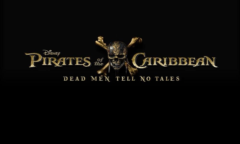 """Ahoy! """"Piratas do Caribe"""" é roubado da Disney"""
