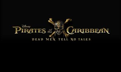 "Ahoy! ""Piratas do Caribe"" é roubado da Disney"