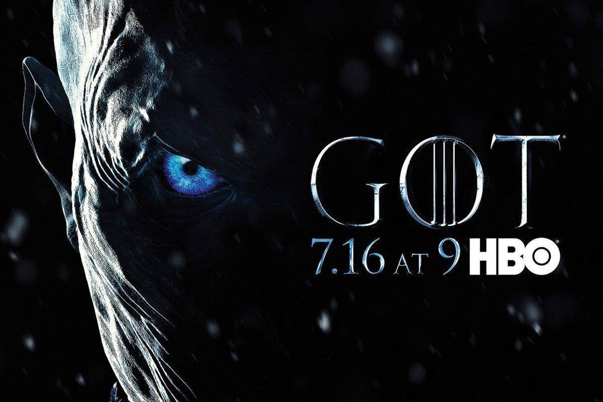 game of thrones season 7 teaser poster - Game of Thrones: trailer oficial da sétima temporada é liberado