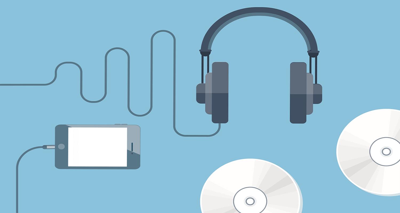 mp3 compression - Formato MP3 chega ao fim; veja o que vem a seguir