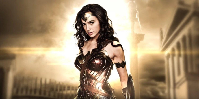 mulher maravilha gal gadot - Por que ter a Mulher Maravilha no cinema é tão importante?