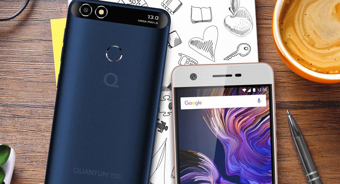 snip 20170518165047 - Quantum YOU é o novo smartphone da marca focado para o jovem