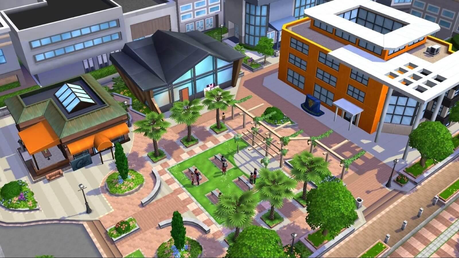 unnamed - Mate a saudade! Novo The Sims chega para Android e iOS