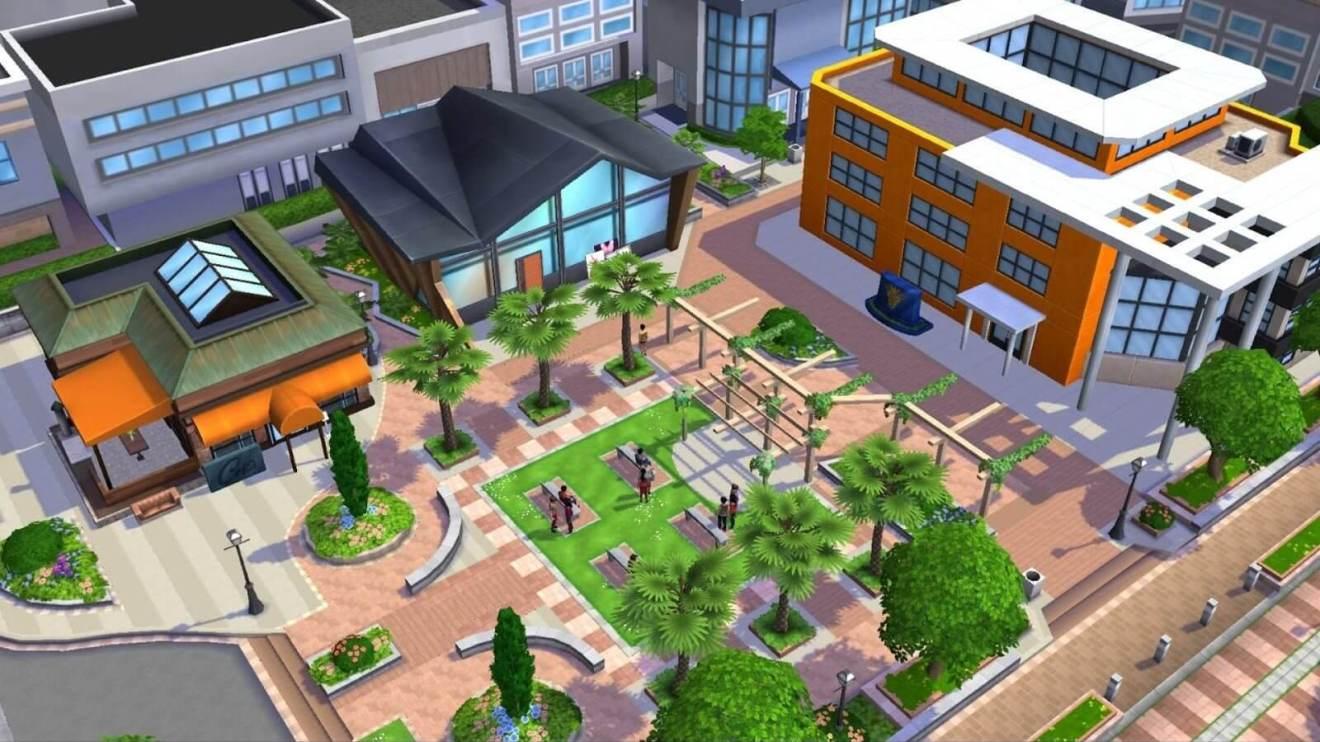 Mate a saudade! The Sims Mobile está disponível para baixar no Android e iOS