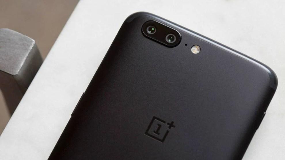 OnePlus 5 Entra Na Promoção Relâmpago Da Gearbest