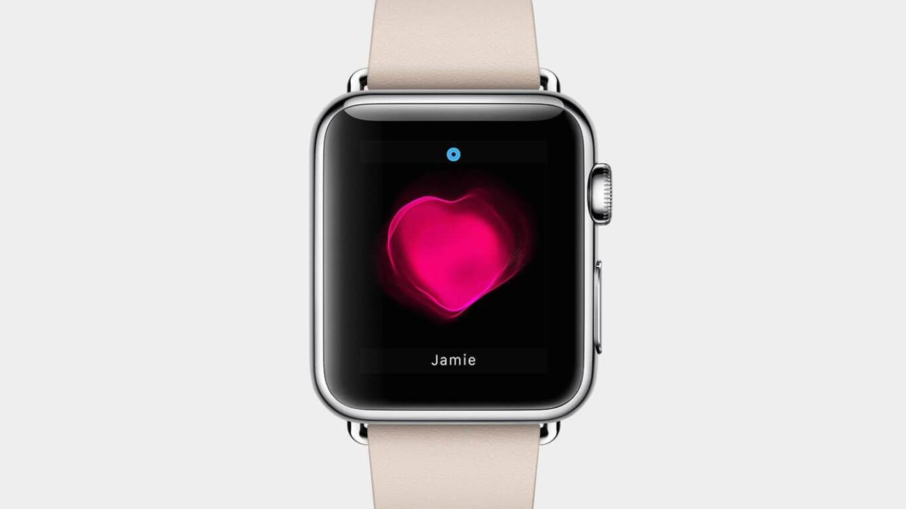 Apple separa presentes especiais para o Dia dos Namorados