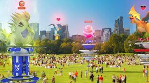 Revelado! Descubra como são os novos ginásios em Pokémon GO
