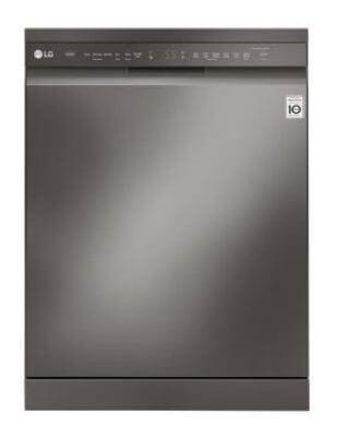 DishwasherEsta - LG InnoFest 2017: Conheça a geladeira com Windows 10 da LG e muito mais