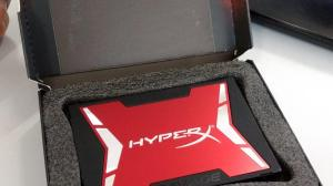 Review: SSD Kingston HyperX Savage 240GB 4