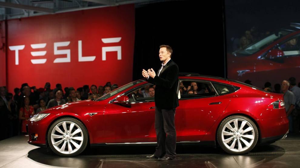 E aí, Spotify? Tesla pode lançar seu próprio serviço de streaming