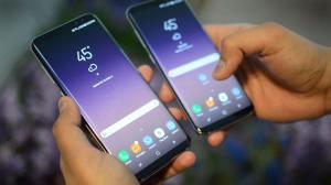 Galaxy S8 e S8+ são escolhidos os melhores smartphones na MWC Xangai 2017