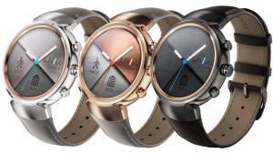 Review: ASUS ZenWatch 3 - Smartwatch com estilo e personalidade 18