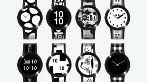 fes watch u - FES Watch U: conheça o novo relógio e-ink da Sony