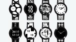 FES Watch U: conheça o novo relógio e-ink da Sony 10