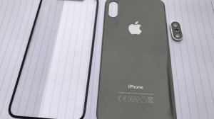 Quem diria? Apple pode integrar Touch ID à tela do iPhone 8