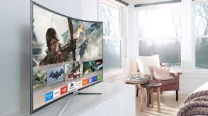 Smart TV Samsung Ofertas