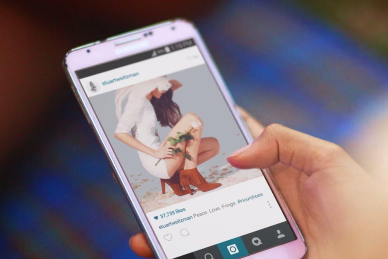 instagram brands - Instagram é considerada a pior rede social para a saúde mental dos jovens, segundo estudo