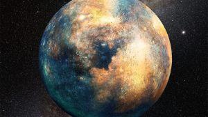 planeta 10 sistema solar