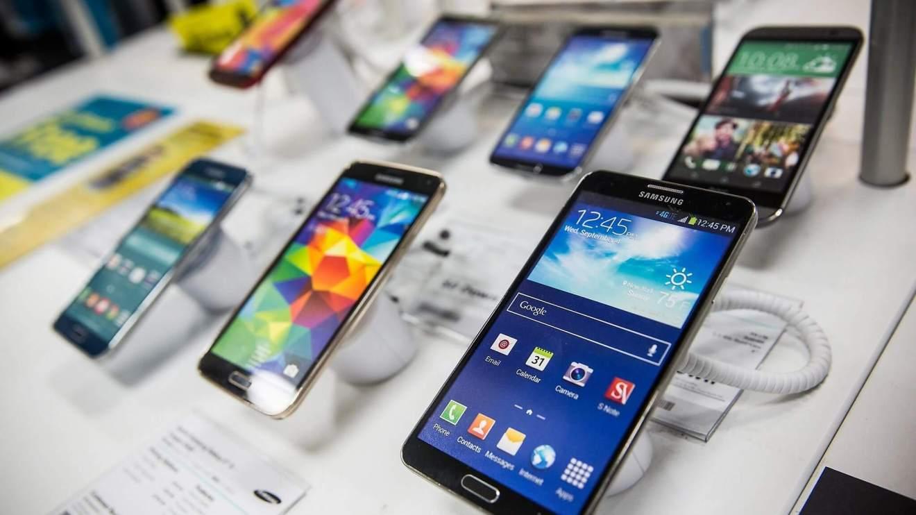 Smartphones: confira 10 super ofertas para o mês de junho 6